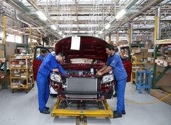 چشم انداز تیراژ تولید خودرو در سال 98