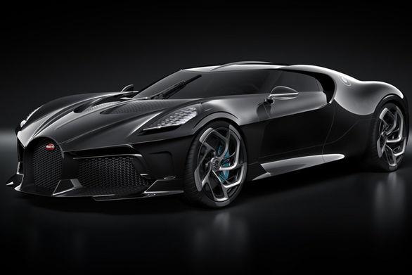 گران ترین خودروی دنیا به آخرین مرحله تست رسید