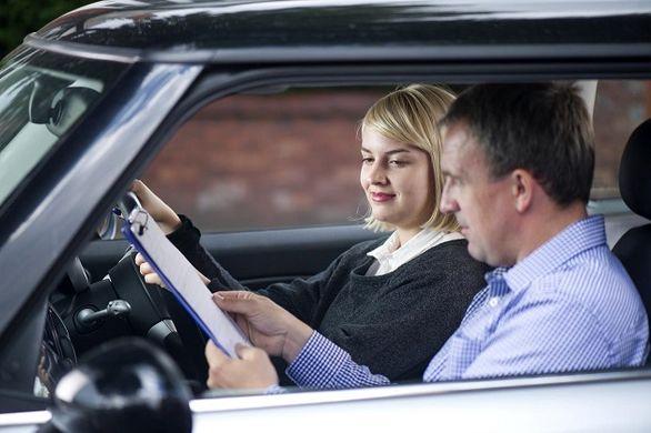 اصول اولیه رانندگی برای مبتدی ها