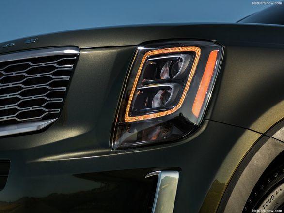 کیا تلوراید بهترین خودروی 2020 آمریکا