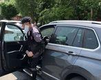 خودروی میلیاردی سرمربی پرسپولیس فاش شد   عکس