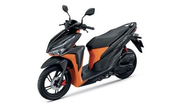 قیمت انواع موتورسیکلت هوندا | شهریور 99