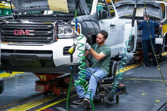چالش تولید خودروهای ناقص این بار از سوی جنرال موتورز