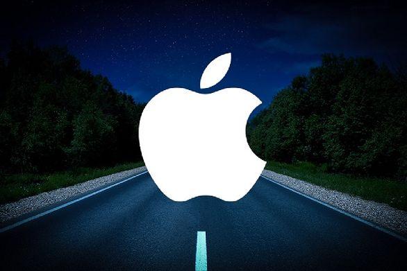 اپل در فکر نفوذ به روح خودروهای آینده