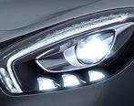 آپشن چراغ های تطبیق شونده خودرو چیست؟