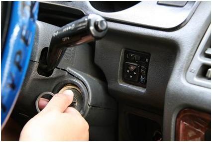 چرا موتور خودرو یکباره خاموش می شود؟