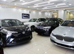 عواقب نپرداختن مالیات خودروهای لوکس و میلیاردی