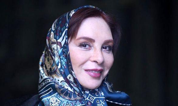 تیپ دخترانه خانم بازیگر