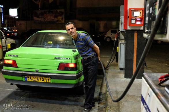 پیشنهاد جدید بنزینی : سوختگیری با کارت جایگاهداران به قیمت بالاتر
