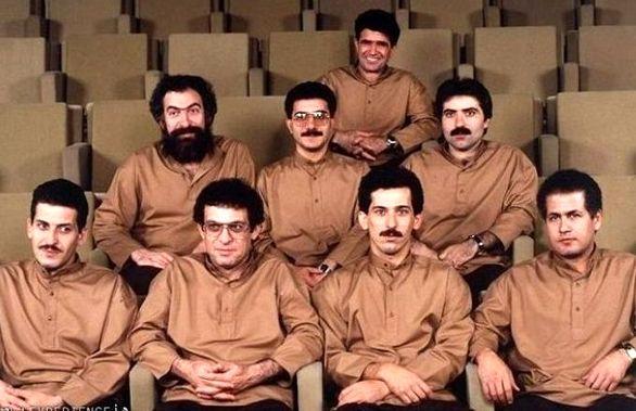 ماجرای حذف نام محمدرضا شجریان از بنرهای تبلیغاتی