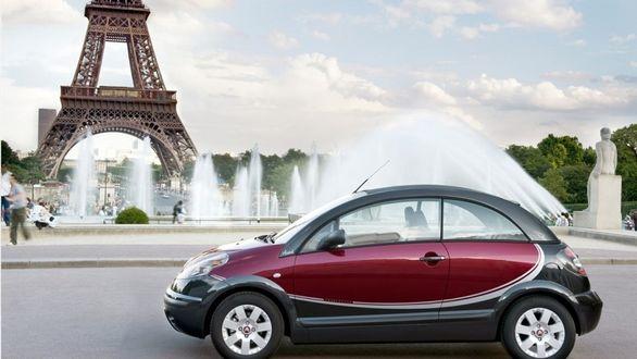 اوضاع صنعت خودروی فرانسه بهتر شد