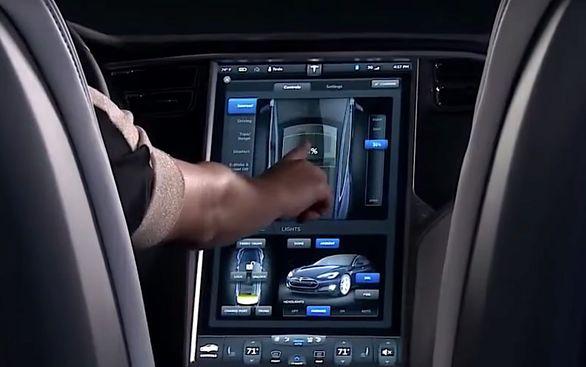 سیستم سرگرمی کدام خودرو برای مشتریان جذاب تر است؟ + تصاویر