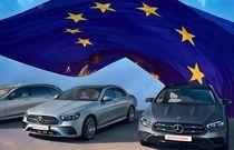 افزایش ناگهانی فروش خودرو در چین، اروپا و آمریکا