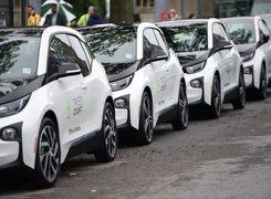 اوضاع فروش خودروهای برقی در بازار آمریکا چگونه است؟