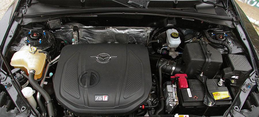 موتور هایما s7