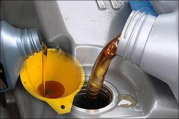 بازار روغن موتور تقلبی داغ است