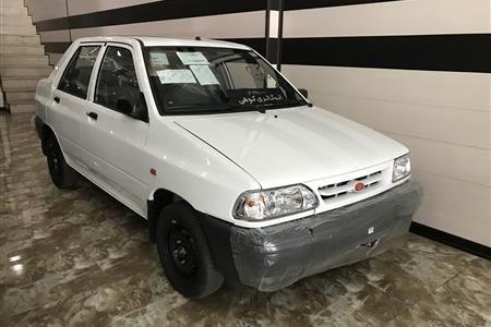خودرو پراید 5000 دلاری کجا به فروش می رسد؟