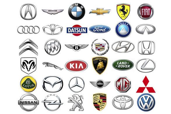 10 برند ارزشمند صنعت خودرو معرفی شدند
