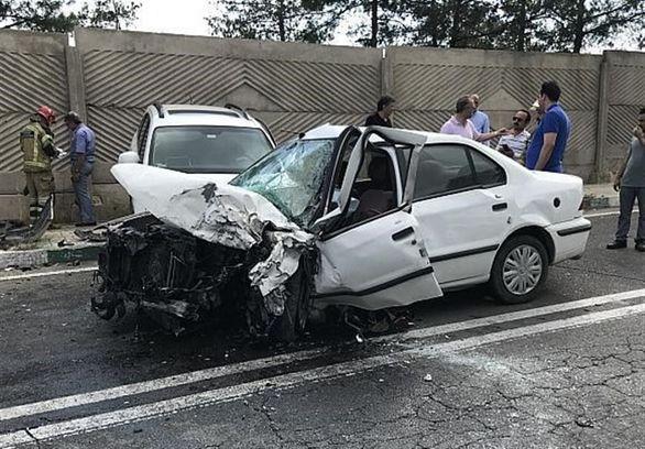 بحران تصادفات جاده ای تا سال 2030