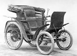 همه چیز درباره بنز Velocipede / اولین خودروی تولید انبوه دنیا