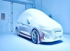 حرفه ای ها چطور خودرو را در زمستان گرم می کنند؟