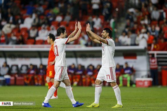 غایب بزرگ تیم ملی در بازی هنگ کنگ مشخص شد