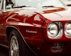 شاهکارهای عصر خودروهای عضلانی