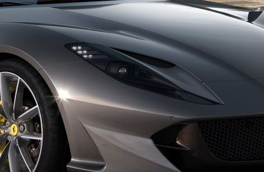 فراری 812 GTS مدل 2020