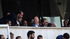 مهمان ویژه فینال لیگ قهرمانان آسیا در تهران کیست؟