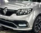 رنو ساندرو استپ وی مدل 2020 را ببینید (ویدئو)