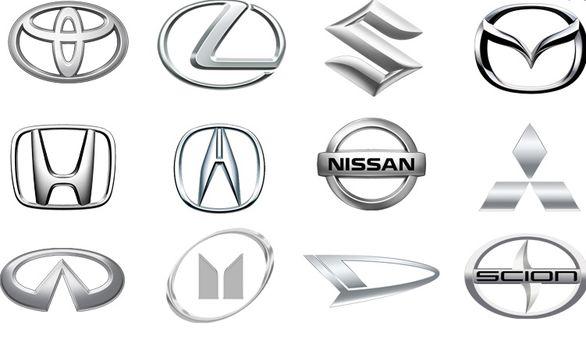 کاهش تولید خودرو در ژاپن رکورد زد