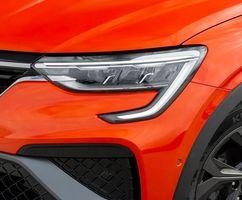 خودرو رنو آرکانا مدل 2022 را ببینید