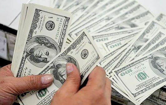 قیمت دلار در بانکها امروز 20 دی 1397