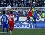 اتهام جنجالی پرسپولیس علیه استقلال درآستانه دربی در جام حذفی