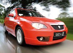 قیمت انواع خودرو پروتون جنتو کارکرده (از 2006 تا 2009)