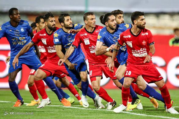 لیگ امارات در کمین ستاره های استقلال و پرسپولیس