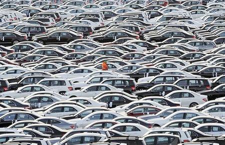 بی توجهی بازار نسبت به فرمول جدید قیمت گذاری خودرو