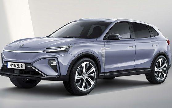 بازگشت متفاوت ام جی به بازار خودروهای برقی