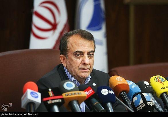 مدیرعامل ایران خودرو امروز برکنار میشود