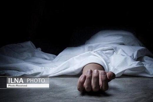 جزئیات کشف جسد دختر جوان در خیابان زعفرانیه