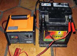 شارژر باتری خودرو چه ویژگی هایی باید داشته باشد؟