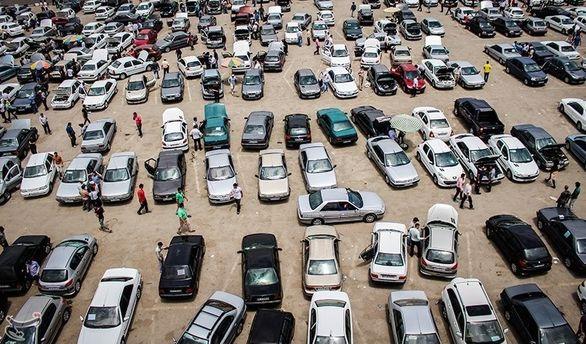 ثبات نسبی در قیمت محصولات ایران خودرو (جدول)