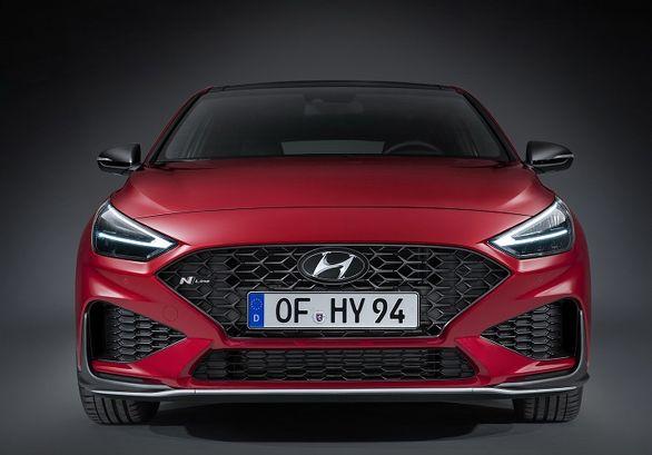 هیوندای i30 مدل 2020 رونمایی شد