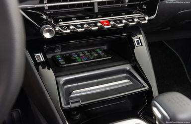 پژو 208 مدل 2020