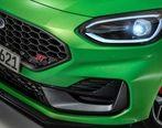 فورد فیستا ST مدل 2022 | کوچولوی هنوز جذاب