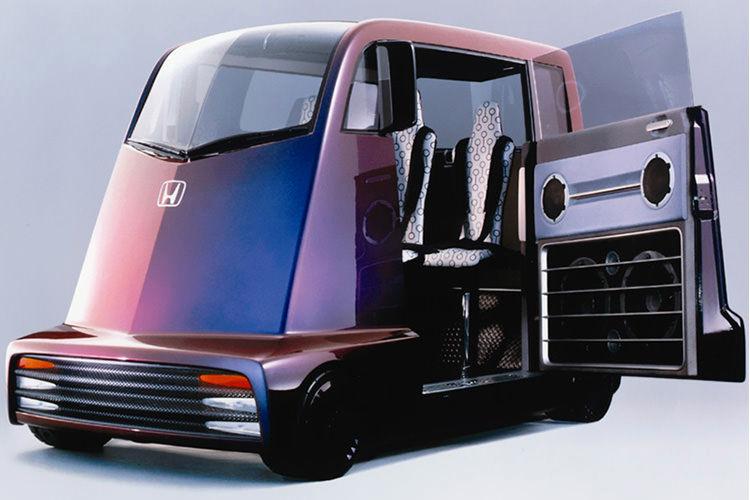 Honda Fuya-Jo