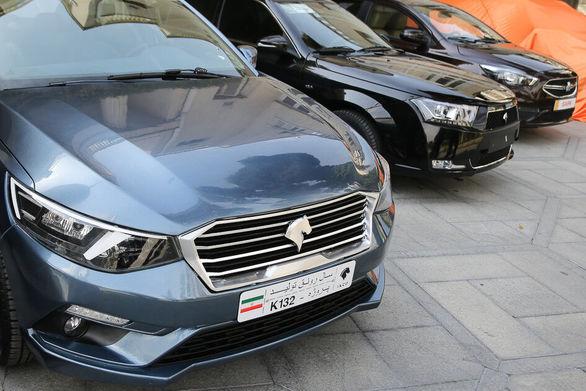 اعلام آمادگی ایران خودرو برای دومین فروش فوق العاده خودرو