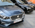 9 محصول جدید ایران خودرو (اسامی)