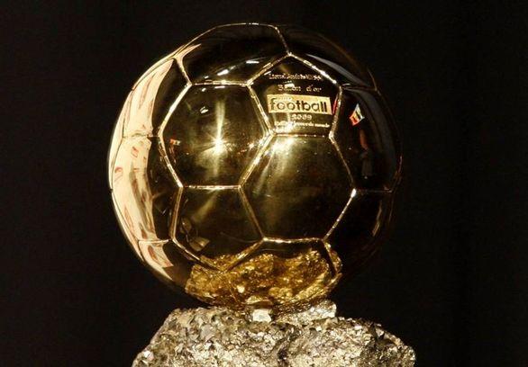 برنده توپ طلا 2019 لو رفت (عکس)