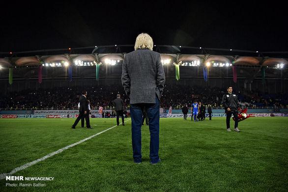 پشت پرده جدیدی از علت دور شدن استقلال از قهرمانی لیگ